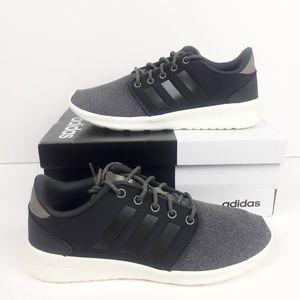 Adidas Women's CF QT Racer Shoes Size 6.5 & 8